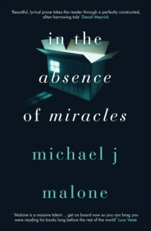 In The Absence of Miracles, EPUB eBook
