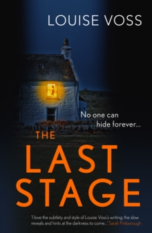 The Last Stage, EPUB eBook