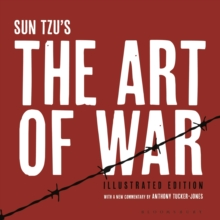 The Art of War : Illustrated Edition, Hardback Book