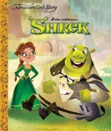 A Treasure Cove Story - Shrek, Paperback / softback Book