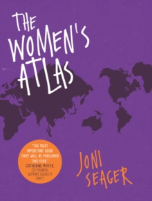 The Women's Atlas, Paperback / softback Book