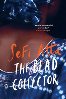 The Bead Collector, EPUB eBook