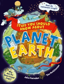Stuff You Should Know About Planet Earth, Paperback / softback Book