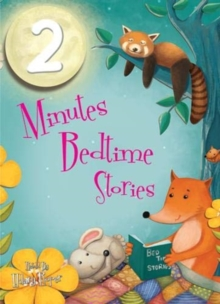 2 Minutes Bedtime Stories, Paperback / softback Book