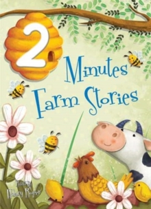 2 Minutes Farm Stories, Paperback / softback Book