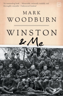 Winston and Me, Paperback / softback Book