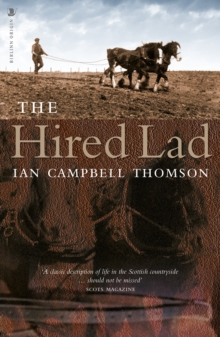 The Hired Lad, Paperback / softback Book