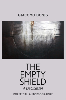 The Empty Shield, Paperback / softback Book