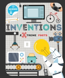 Inventions, Paperback / softback Book