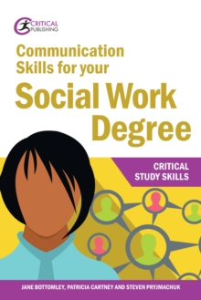 Communication Skills for your Social Work Degree, EPUB eBook