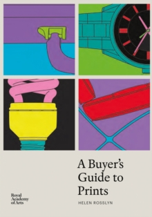 A Buyer's Guide to Prints, Paperback / softback Book