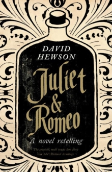 Juliet And Romeo, Hardback Book