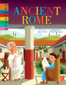 Starters: Ancient Rome, Paperback / softback Book