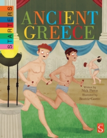 Starters: Ancient Greece, Paperback / softback Book
