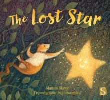 The Lost Star, Hardback Book