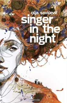 Singer in the Night, EPUB eBook