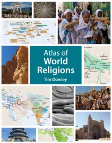 Atlas of World Religions, Paperback / softback Book