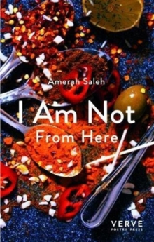 I Am Not From Here, Paperback / softback Book