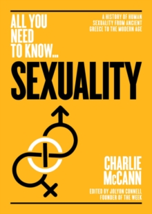 Sexuality : A History of Human Sexuality from Ancient Greece to the Modern Age, Paperback / softback Book