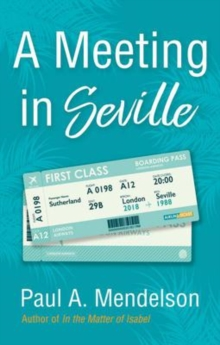 A Meeting in Seville, Paperback / softback Book