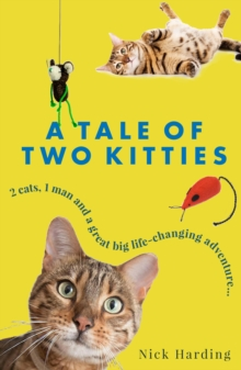 A Tale of Two Kitties, Paperback / softback Book