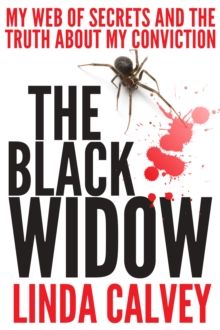 The Black Widow : The true crime book of the year, Hardback Book