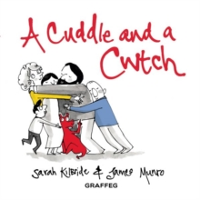 A Cuddle and a Cwtch, Paperback / softback Book