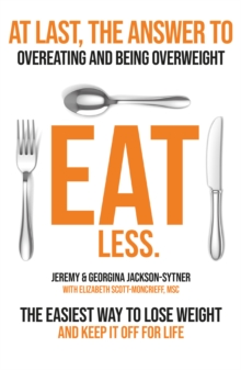 Eat Less, Paperback / softback Book