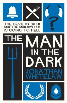 The Man in the Dark, Paperback / softback Book