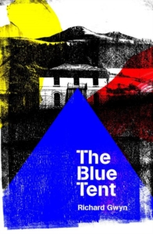 The Blue Tent, Paperback / softback Book