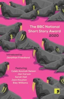The BBC National Short Story Award 2020, Paperback Book