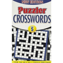 Crosswords vol. 5, Paperback / softback Book