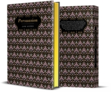 Persuasion : Chiltern Edition, Hardback Book