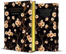 Wuthering Heights : Chiltern Edition, Hardback Book