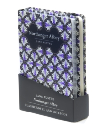 Northanger Abbey Gift Pack, Hardback Book