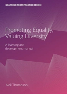 Promoting Equality, Valuing Diversity : A Learning and Development Manual (2nd Edition), Spiral bound Book