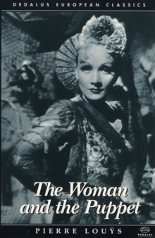 The Woman and the Puppet, Paperback / softback Book