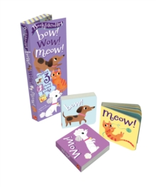 Bow! Wow! Meow! Pets!, Multiple copy pack Book