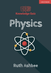 Knowledge Quiz: Physics, Paperback / softback Book