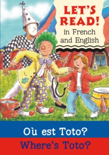 Where's Toto?/Ou est Toto?, PDF eBook