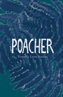 Poacher, Paperback / softback Book
