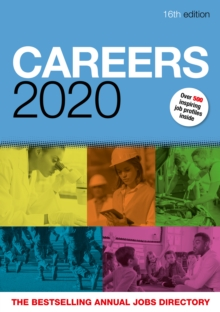 Careers 2020, Paperback / softback Book