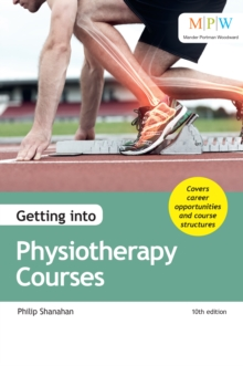 Getting into Physiotherapy Courses, EPUB eBook