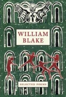 William Blake : Selected Poems, Hardback Book
