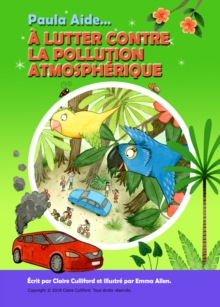 Paula Aide A Lutter Contre La Pollution Atomspherique, EPUB eBook