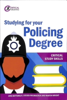 Studying for your Policing Degree, Paperback / softback Book