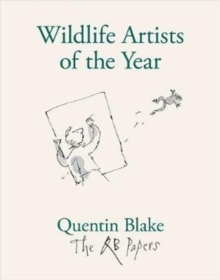 Wildlife Artists of the Year, Paperback / softback Book