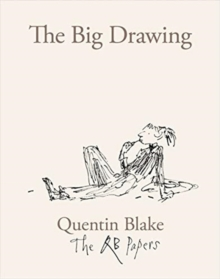 The Big Drawing, Paperback / softback Book
