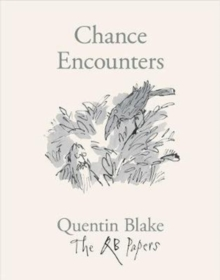 Chance Encounters, Paperback / softback Book