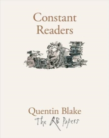 Constant Readers, Paperback / softback Book